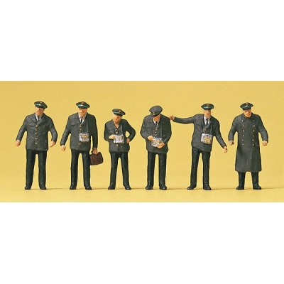 image: Streetcar Staff