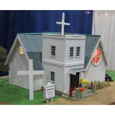 image: Green River Chapel