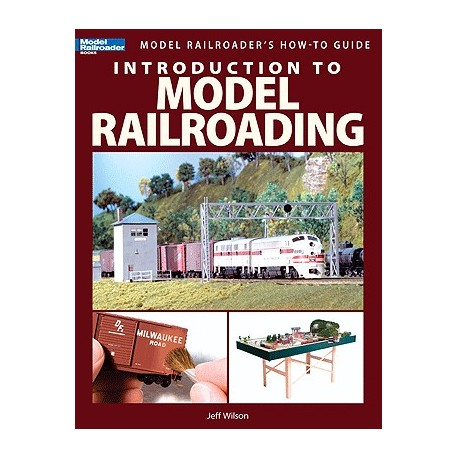 image: Introduction to Model Railroading
