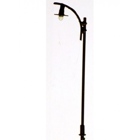 image: Single Arm Historic Light - 90mm - Pack 4