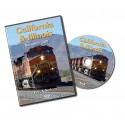 Pelle Soeborg - California & Illinois - Summer 2010
