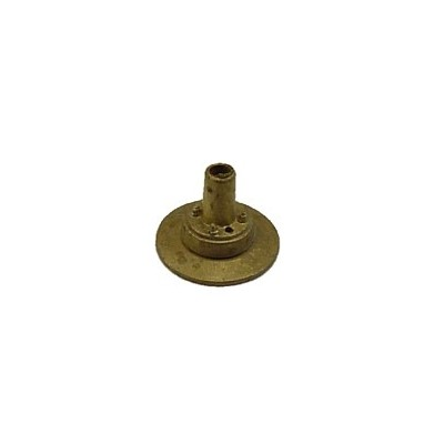 image: Brass Signal Base Round Train Order - pkg 1
