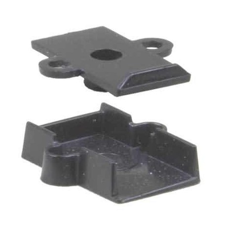 image: #232 Plastic Draft Gear Box and Lid