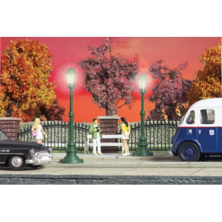 image: Small Street Lights - Pkg 2