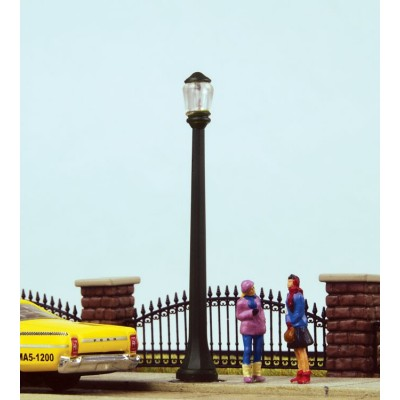 image: Concrete Column Street Lights - Pkg 2