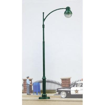image: Modern Street Light