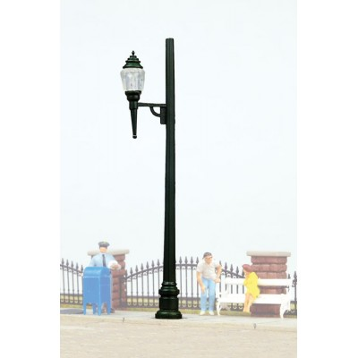image: Single-Arm Street Light