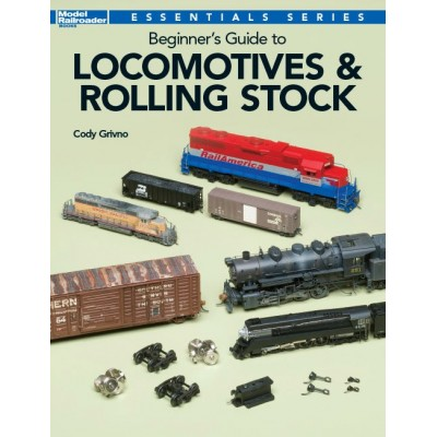 "image: Beginner""s Guide to Locomotives & Rolling Stock"