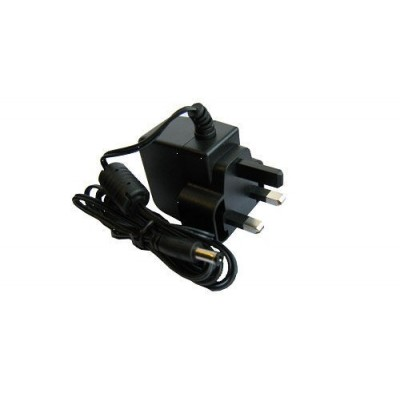 image: GMC-WM4 Wall Mounted Transformer - 12v DC Smooth Regulated