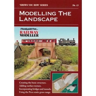image: Modelling The Landscape #13