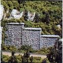 Retaining Walls - Random Stone (3)