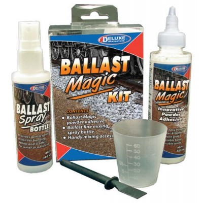 image: Ballast Magic Kit