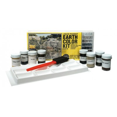 image: Earth Color Kit
