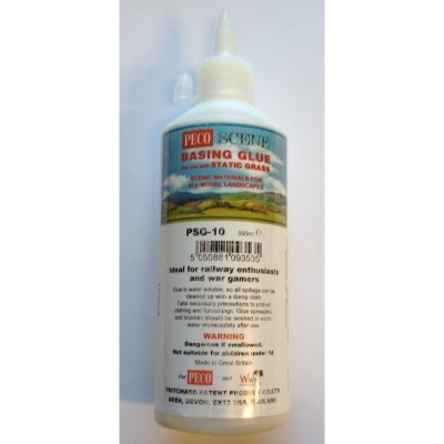 image: PSG-10 Basing Glue - 500ml