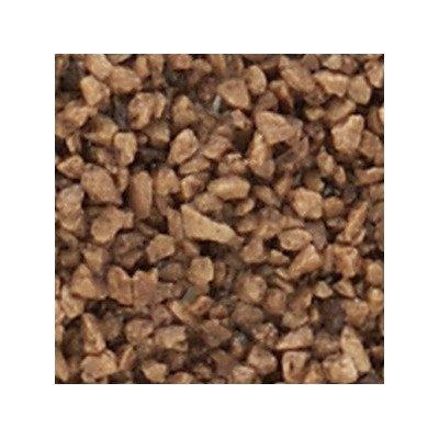 image: Coarse Ballast - Brown 18 cu.in. Bag