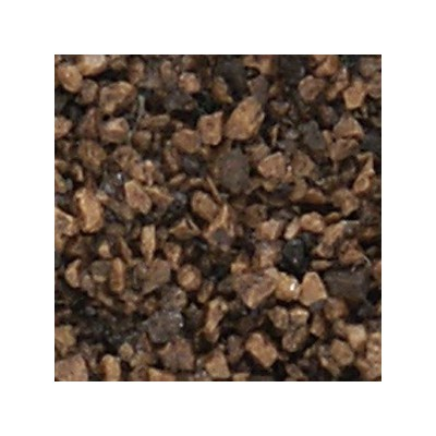 image: Coarse Ballast - Dark Brown 18 cu.in. Bag