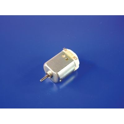 Miniature 3v FA130 Motors - Pack 5