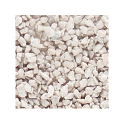 image: Coarse Ballast - Light Gray 18 cu.in. Bag