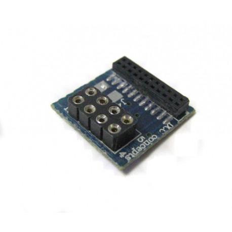 8 to 21 Pin Adaptor