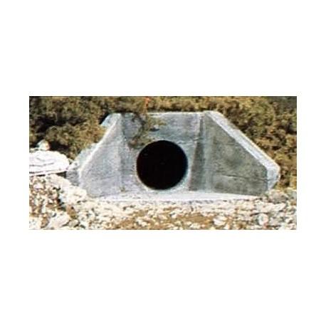 image: Culvert - Concrete 2pcs