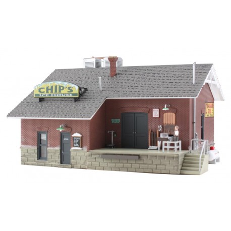 Chips Ice House