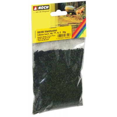 Static Grass - Forest Floor - 20g