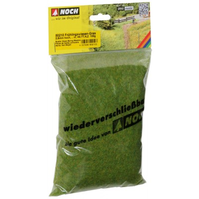 Static Grass - Spring Meadow - 100g