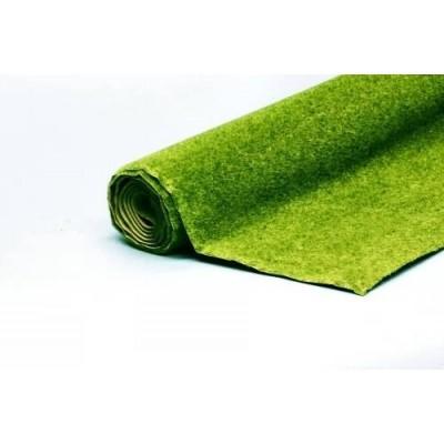 image: Scenic Grass Mat - Summer Grass 100cm x 70cm