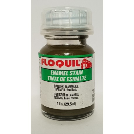 Green Stain - 1oz