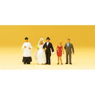 Wedding Group - Catholic - 5