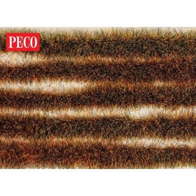 Tuft Strips - Winter Grass - 6mm High - Pack 10 Strips