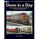 Model Railroader's How-To Guide - Done in a Day
