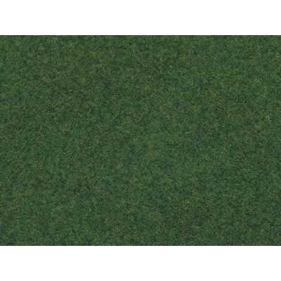 Static Grass - Wild Grass XL - Medium Green - 12mm High (40g)