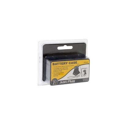 JustPlug Battery Case