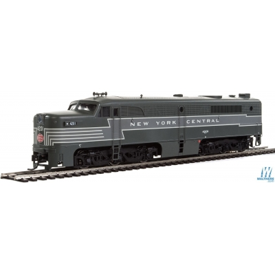 Alco PA Locomotive - New York Central #4201