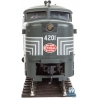 Alco PA Locomotive - New York Central #4201