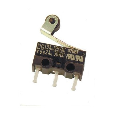 Microswitch - Enclosed Type (1)