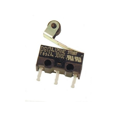 image: Microswitch - Enclosed Type (1)