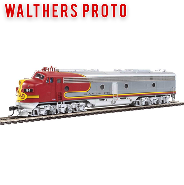 Walthers Proto